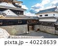 松山城 城 お城の写真 40228639