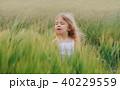 子 子供 かわいいの写真 40229559