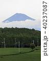 茶畑 静岡 風景の写真 40237087