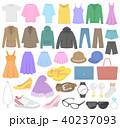 ファッションアイテム 40237093
