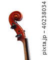 ヴァイオリン 40238034