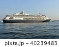 船舶 海 船の写真 40239483