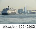 船舶 海 船の写真 40242982