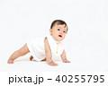 赤ちゃん 幼児 子供の写真 40255795