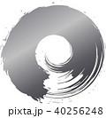 ベクター 丸 円のイラスト 40256248