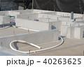 新築 基礎 工事の写真 40263625