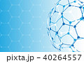 Global network connection cyber technology 40264557
