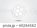 Global network connection cyber technology 40264562