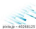 アブストラクト 背景 背景用素材のイラスト 40268125