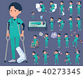 flat type surgical operation men_sickness 40273345