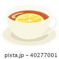 紅茶 レモンティー 40277001