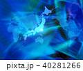 日本列島 世界地図 地図のイラスト 40281266
