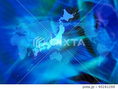 グローバルイメージ 40281266