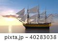 帆船 40283038