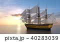 帆船 40283039