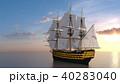 帆船 40283040