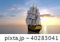 帆船 40283041