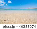 海 空 風景の写真 40283074