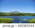 利尻礼文サロベツ国立公園 オタトマリ沼 沼の写真 40284344