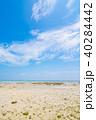 空 海 風景の写真 40284442