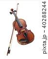 ヴァイオリン 40288244