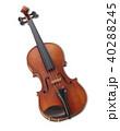 ヴァイオリン 40288245