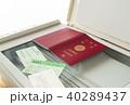 スキャン 複合機 スキャナー コピー 身分証明書 40289437