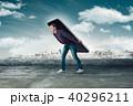 フォン 電話 携帯電話の写真 40296211