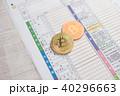 ビットコイン 40296663