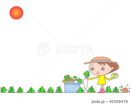 農業体験.2 40309479