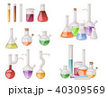 ケミカル 化学 薬品のイラスト 40309569