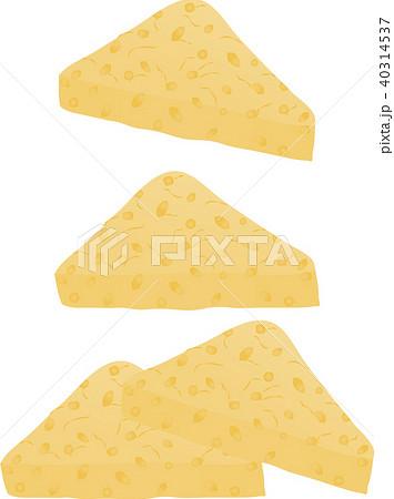 蒸しパン 40314537