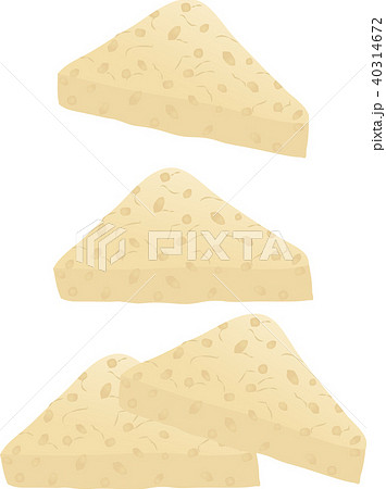 蒸しパン 40314672