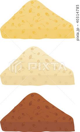 蒸しパン 40314785