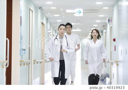 病院 緊急 医療チーム 40319923