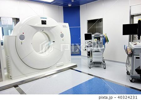 病院 手術室 40324231