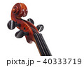 ヴァイオリン 40333719