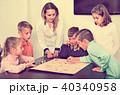 子供 子 遊びの写真 40340958