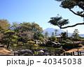桜島と仙巌園 40345038