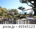 仙巌園の磯庭園 40345123