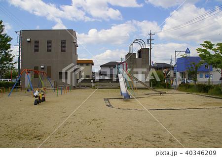 新生公園/三重県鈴鹿市白子駅前 40346209