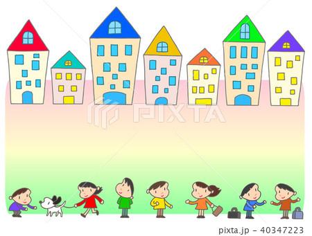 街と人々.1 40347223