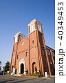 浦上天主堂 カトリック浦上教会 教会の写真 40349453