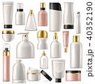 化粧 化粧品 ベクトルのイラスト 40352190