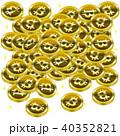 コイン 硬貨 ベクターのイラスト 40352821