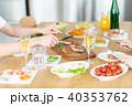 食事 40353762