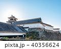 高知城 城 天守閣の写真 40356624