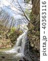 浅間大滝 滝 熊川の写真 40363116