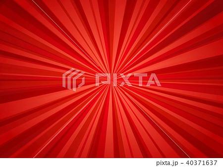 赤色放射線背景 40371637