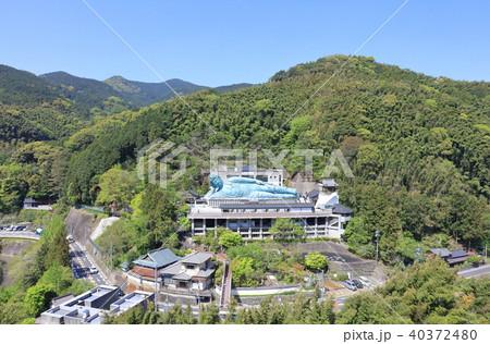 南蔵院 釈迦涅槃像 福岡県篠栗町の写真素材 [40372480] - PIXTA